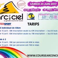 tarifs  AEC 2017